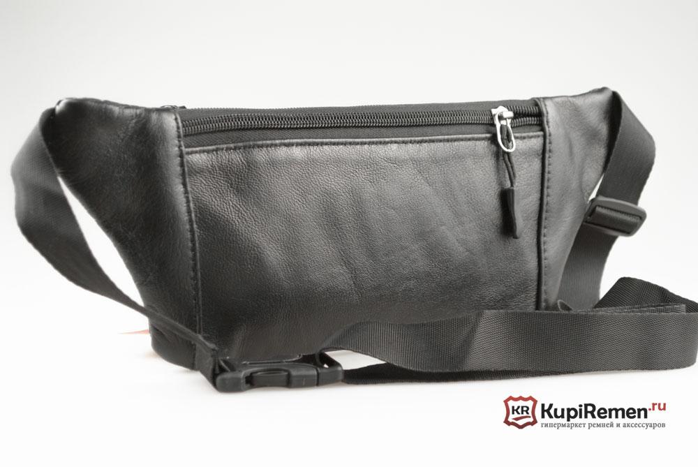 28235edbbccf Поясная сумка-кошелёк JP из натуральной кожи, натуральная кожа ...