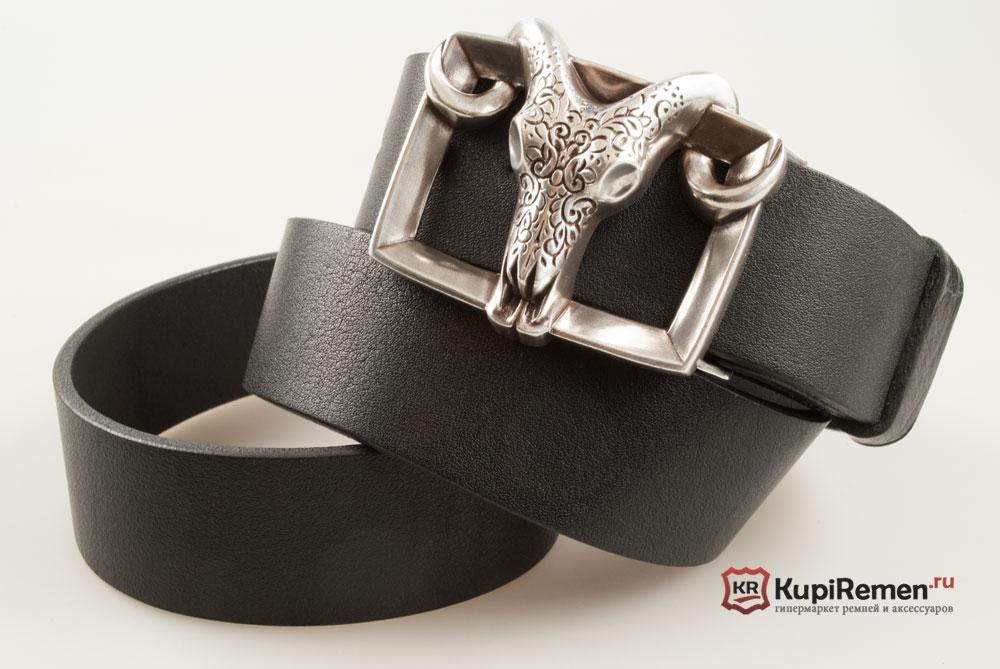 Ремень с пряжкой с слонами купить мужской ремень из натуральной кожи брендовые